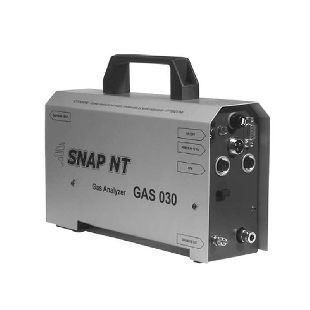 Snap NT Analizzatore gas 030