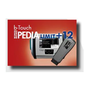 B-touch Pedia -limit +12 Brain Bee