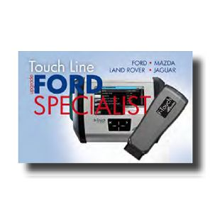 Ford Specialist Brain Bee